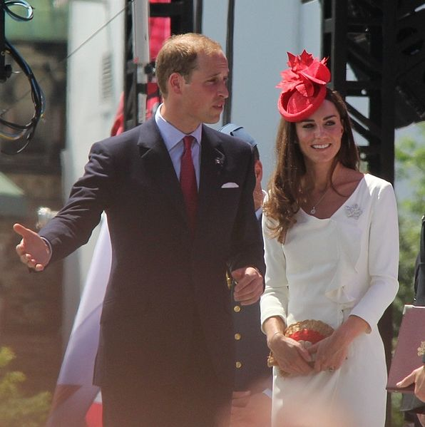 Royal Baby Name: Did Kate And William Choose Their Baby's