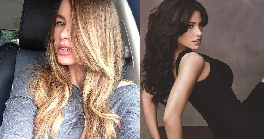 Latinas Going Blonde How To Properly Transform From A Brunette To A Blonde Photos