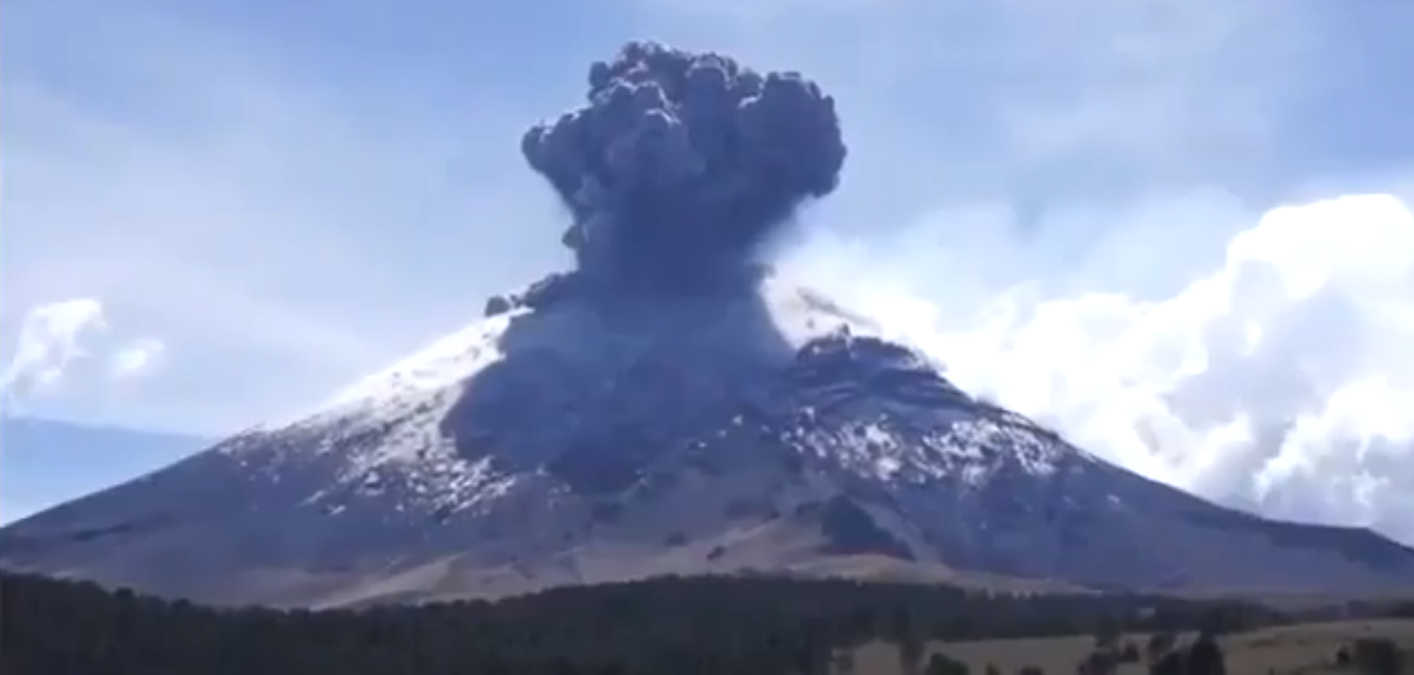 volcano hispanic singles Longtime black and hispanic residents begin to leave  conred, reported that the volcano spewed hot lava and thick clouds of smoke nearly six miles into the air.
