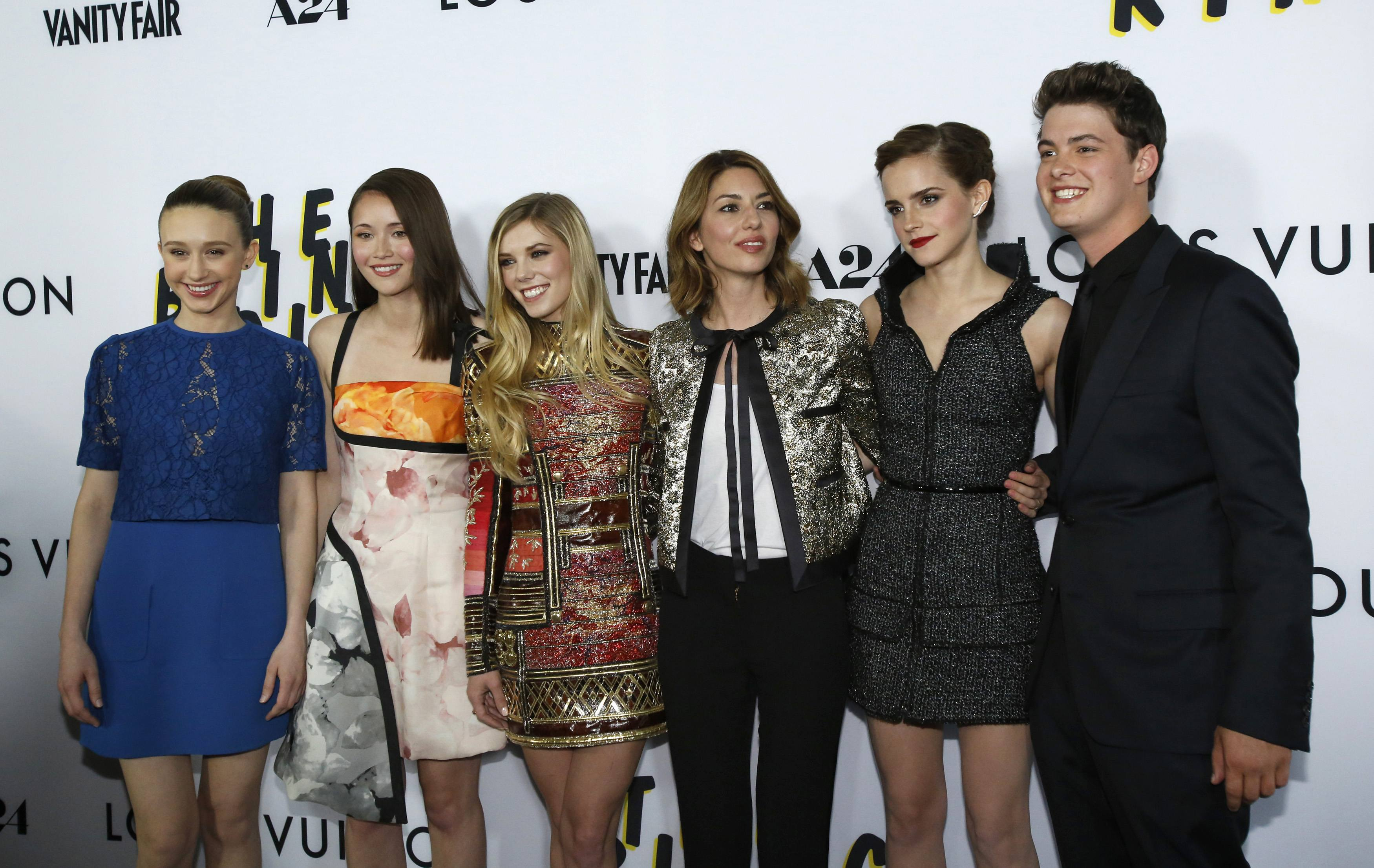 'The Bling Ring' Based On True Events? Director Sofia ...