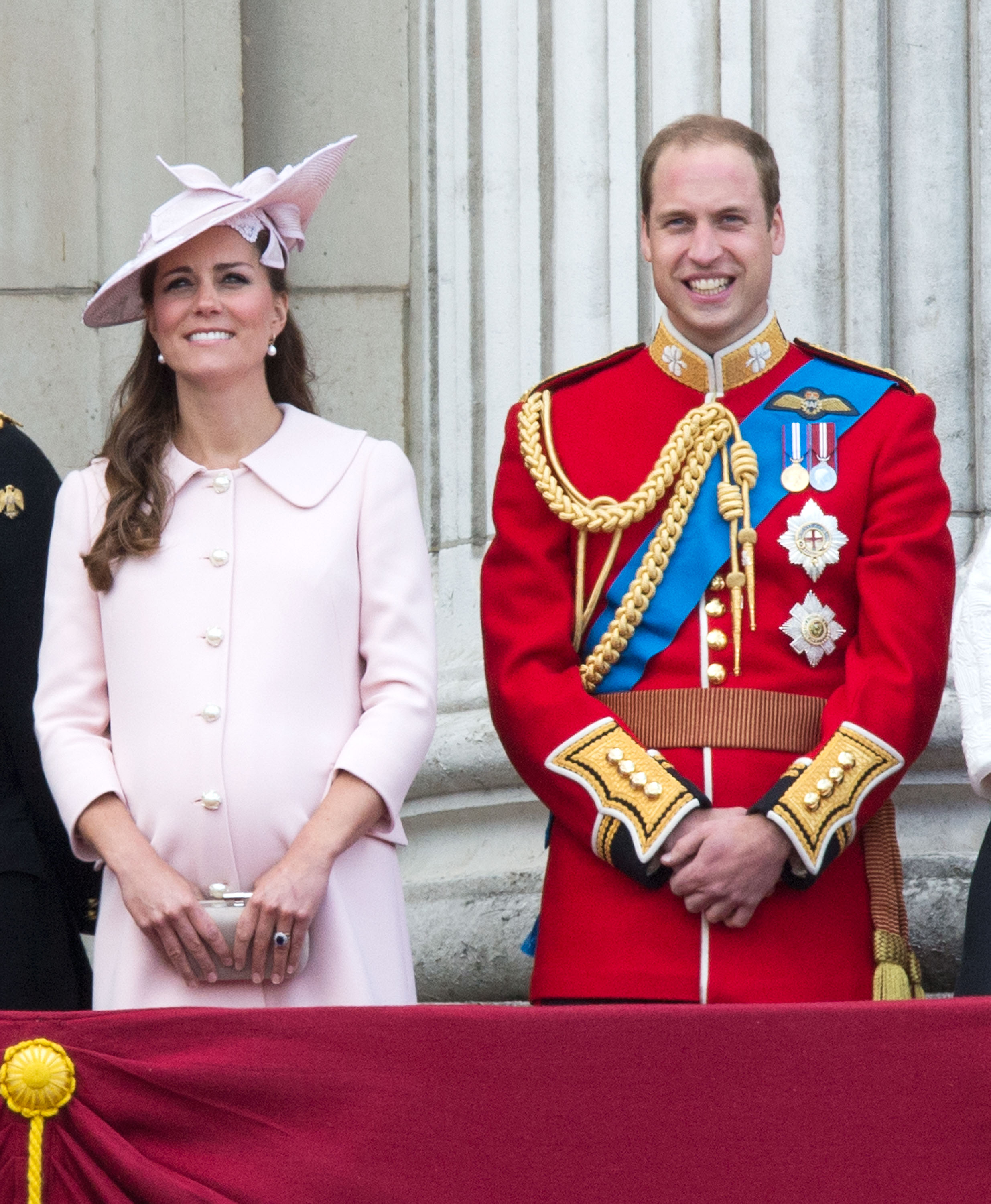 Royal Baby Watch Live Stream: Watch And Wait For Kate