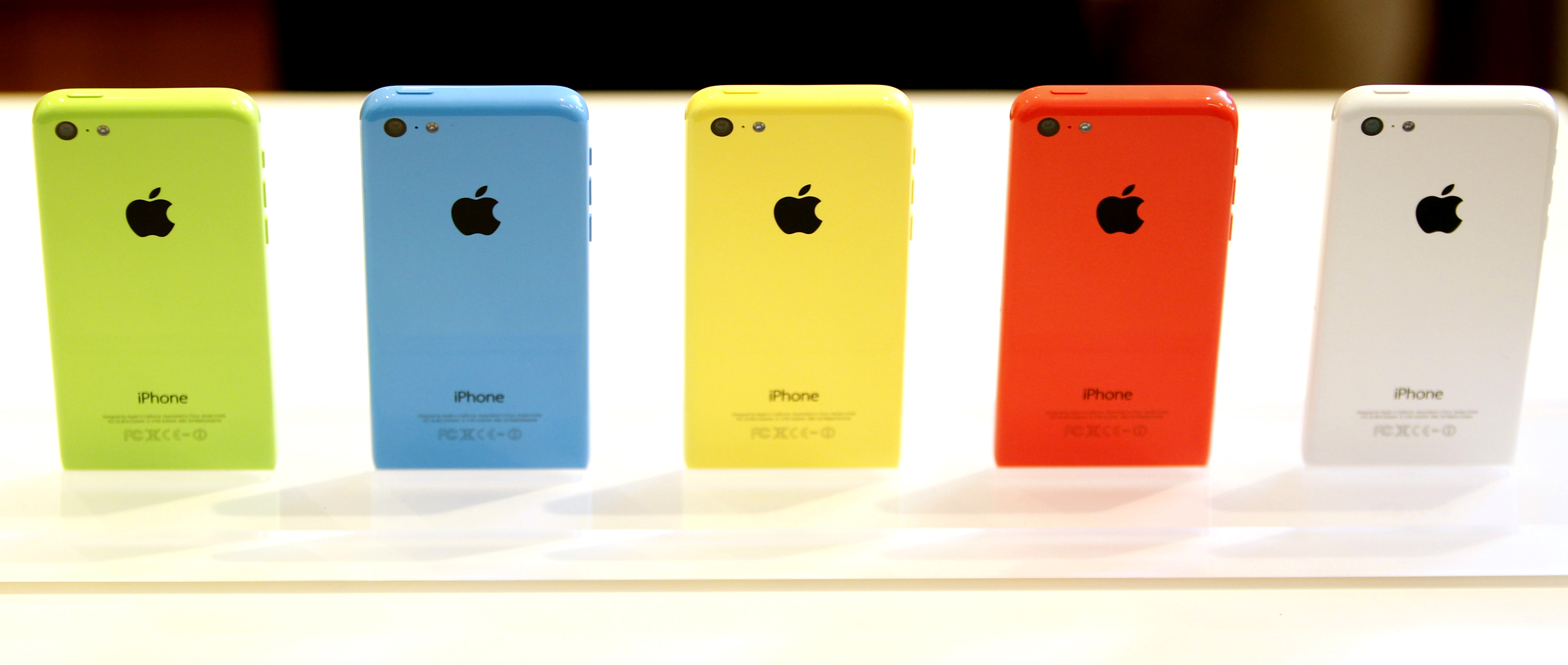 when did the iphone 5c come out iphone 5c release date news when do preorders start for 20586