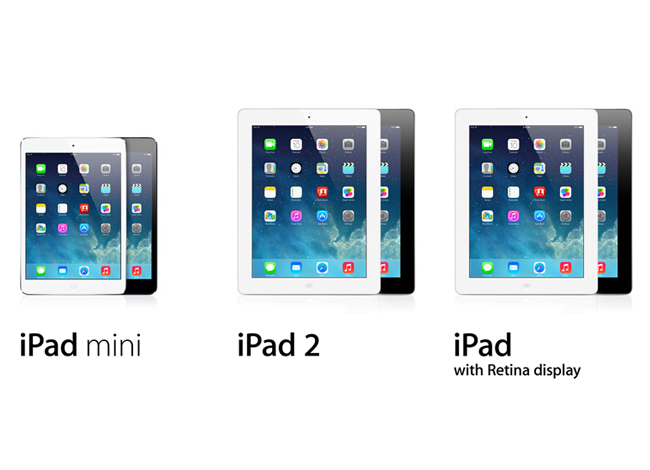 iPad Mini 2 Release Date Rumors: Launch of Apple's Next-Gen Mini ...