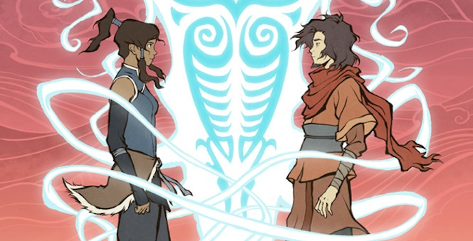 legend of korra season 1 finale full version