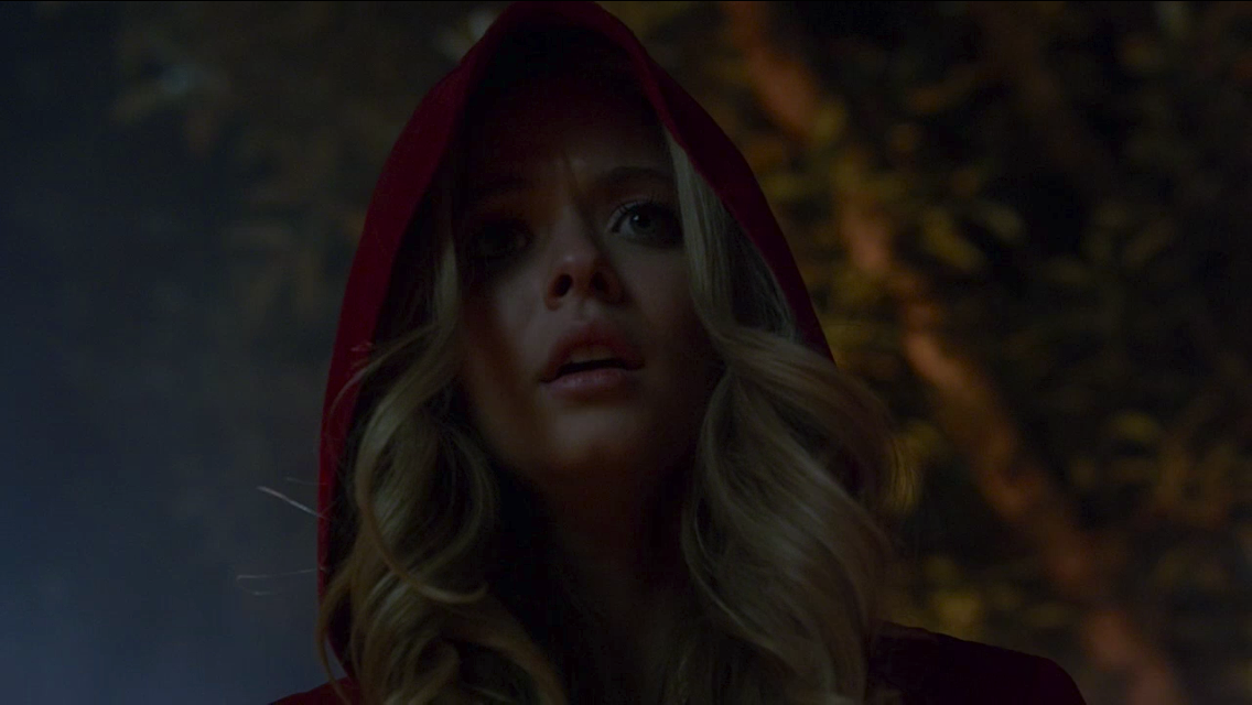 Pretty Little Liars' Halloween Episode Reveal: What Does Alison ...