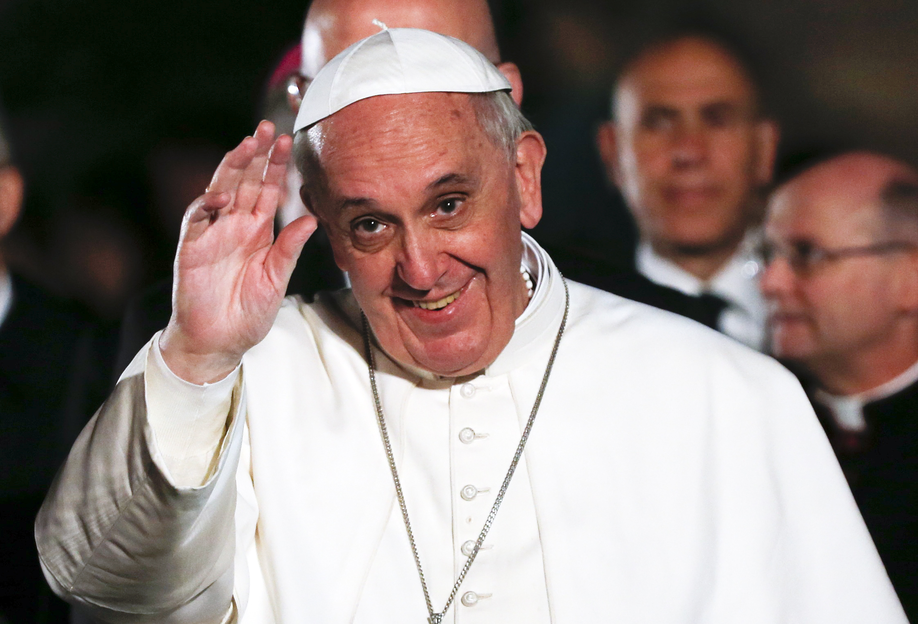 francis latin dating site Visiting the official website of the holy see one can browse: the magisterium of  the supreme pontiffs (from pope leo xiii to pope francis) the fundamental texts .