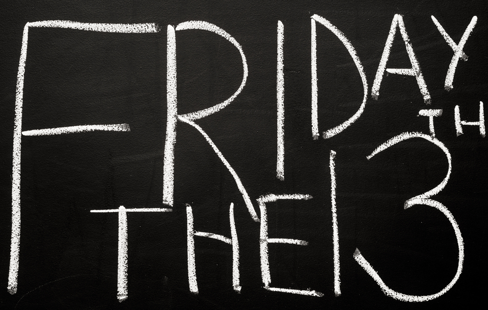 Friday The 13th Quotes 6 Funny Phrases To Get Through This Unlucky Day