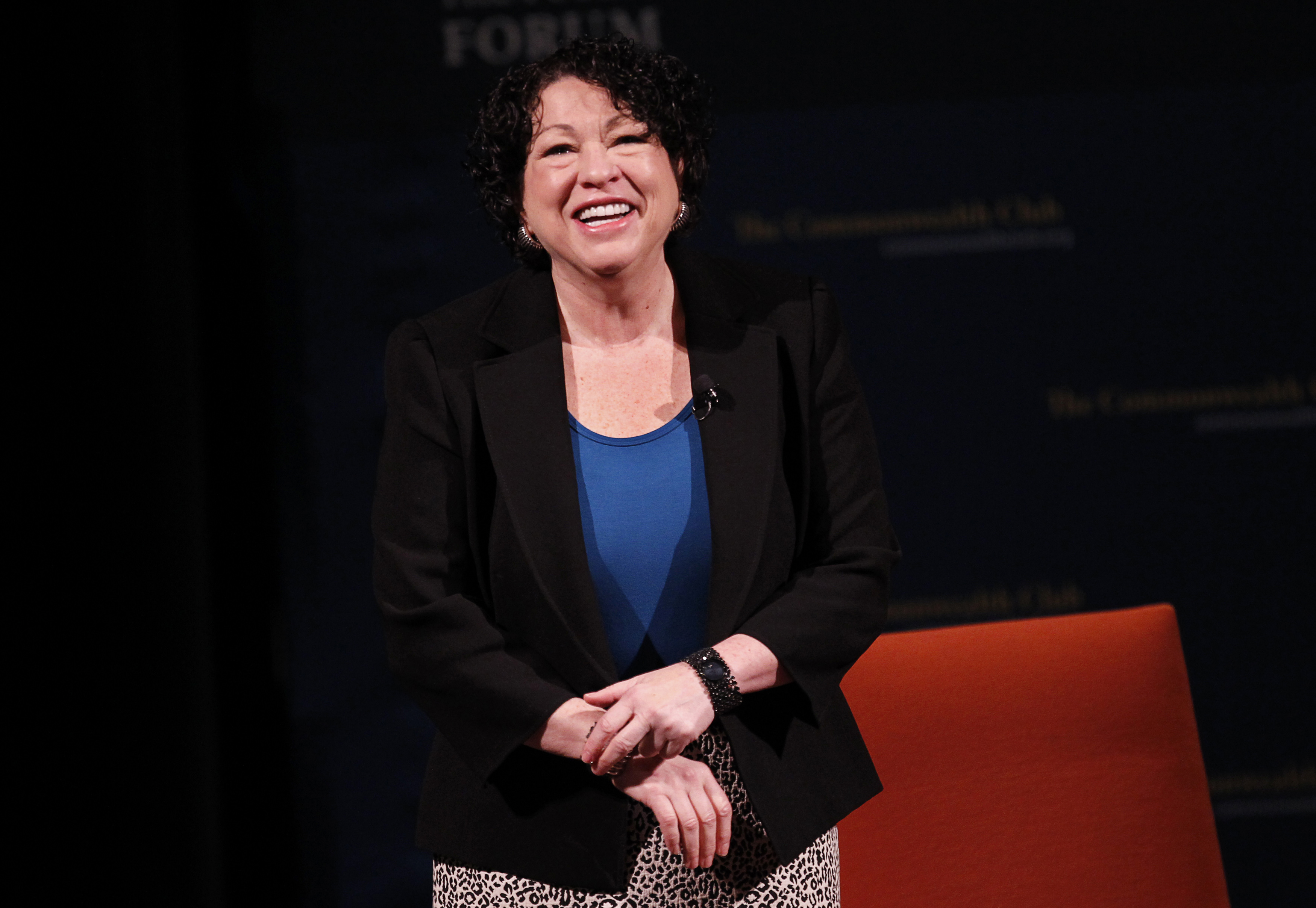 6 pieces of advice from sonia sotomayor u0026 39 s commencement speech  video