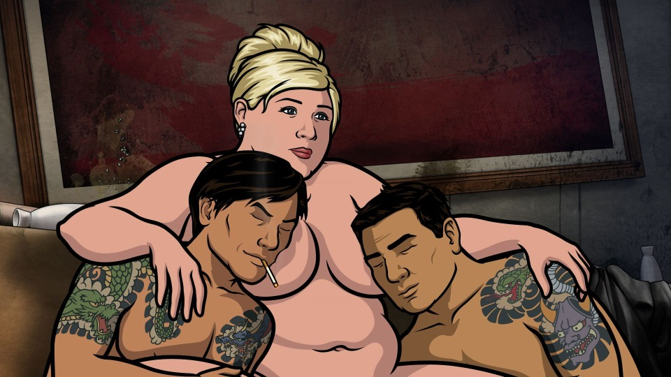 archer free online streaming season 3