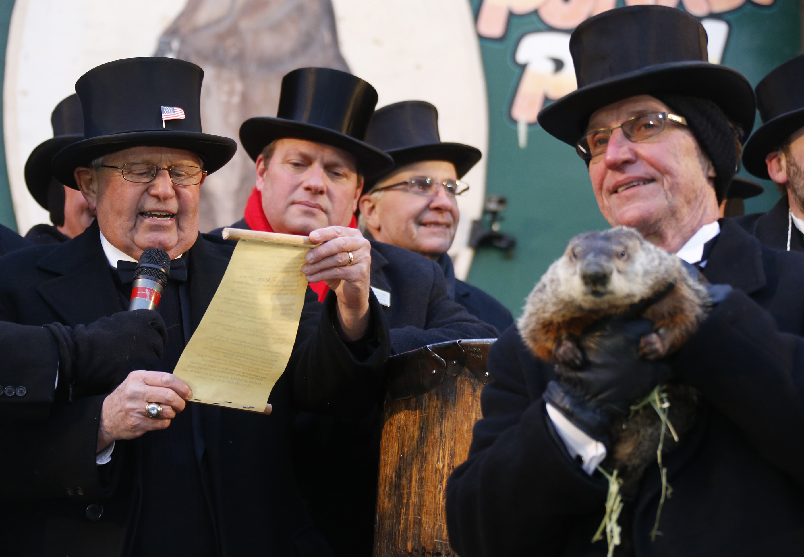 punxsutawney gay personals Punxsutawney, pa (ap  records dating to 1887 show phil has now predicted more winter 103 times while forecasting an early  punxsutawney phil sees 6 more weeks .