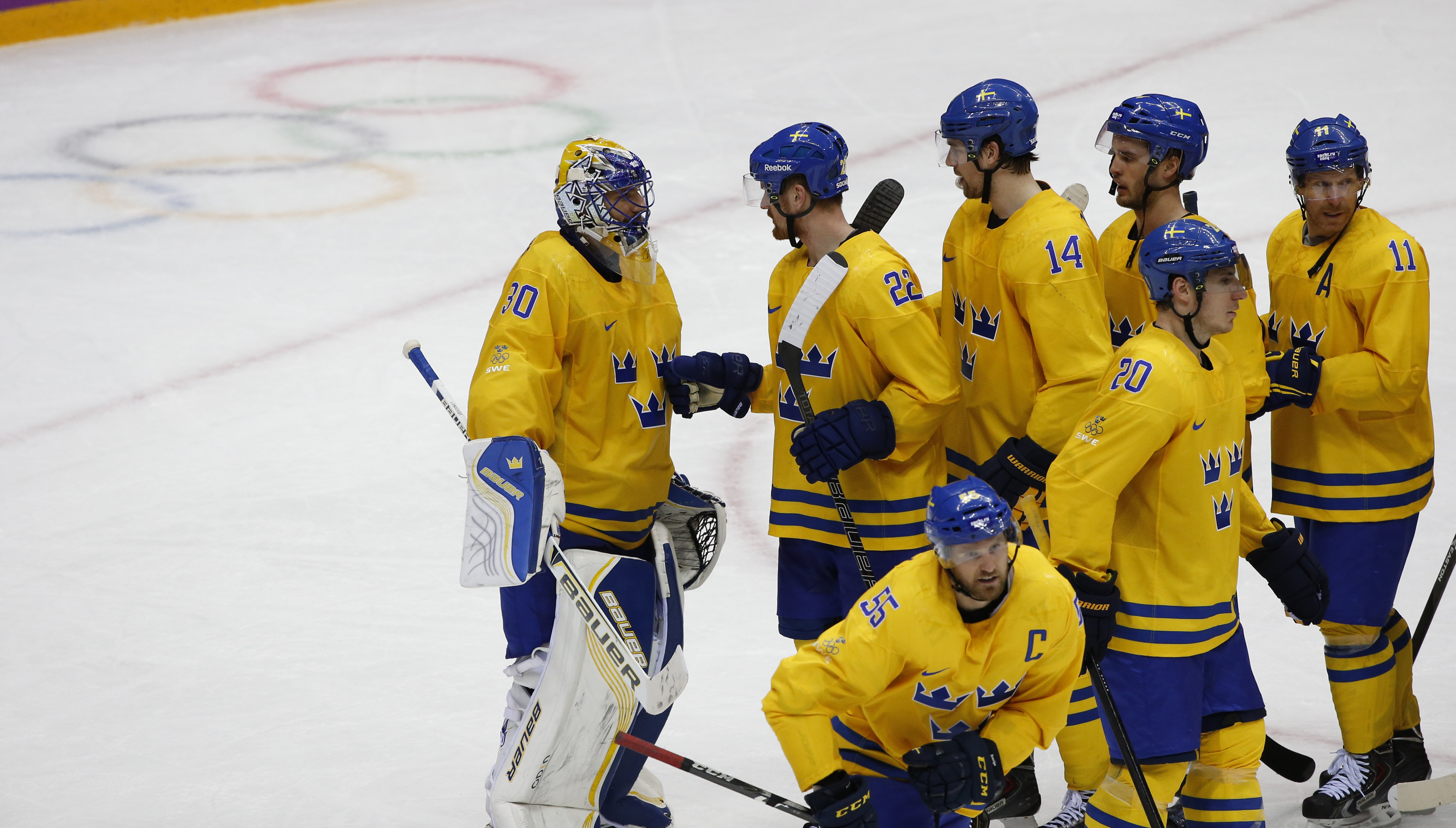 Sweden Vs. Finland Live Stream: When And Where To Watch ...