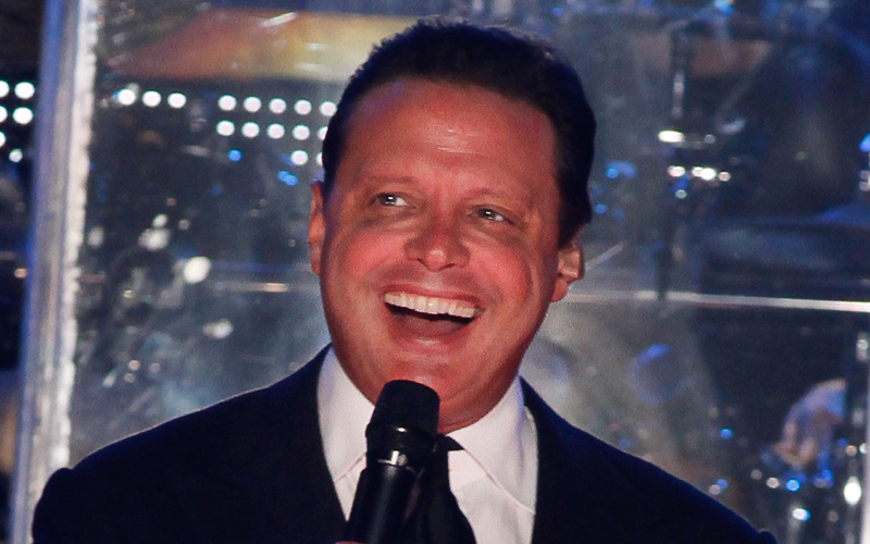 Is Luis Miguel Dead News Of Mexican Singer Passing After