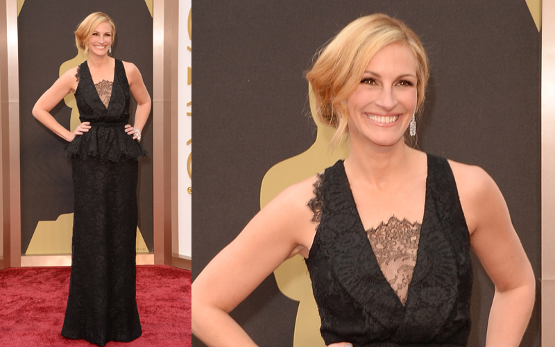 Julia Roberts Wasting Away After Being Dumped By Husband