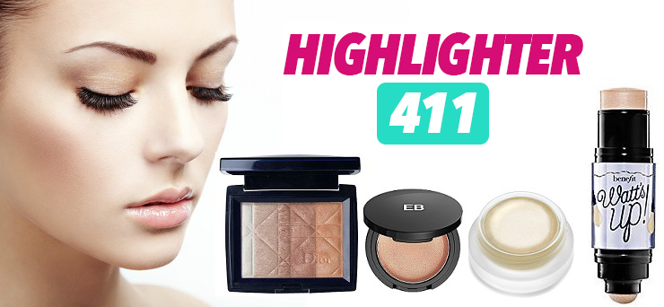 Highlighters For Face  4 Best Products On The Market  Plus
