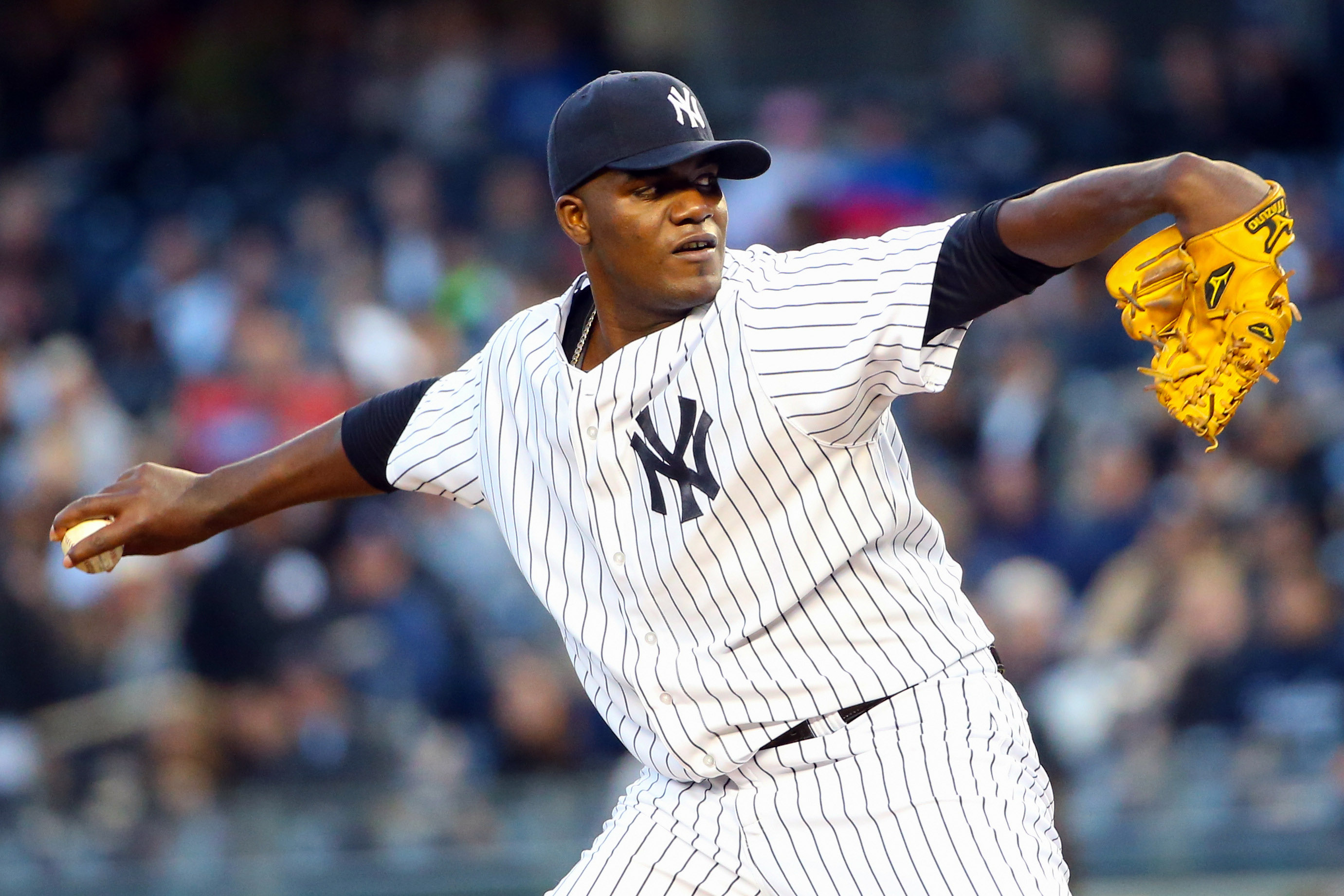 mlb news  michael pineda still drawing attention after yankees 4