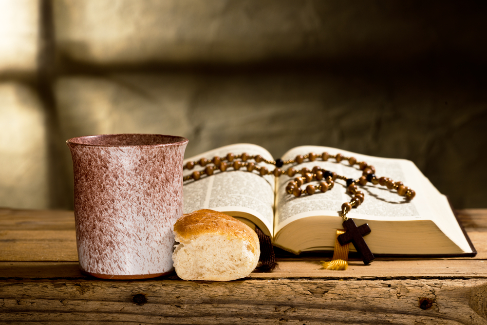 the importance of holy week for catholics essay Many christians worldwide observe holy saturday by remembering it as the day   discussions about the meaning behind the rituals, prayer and symbols that.