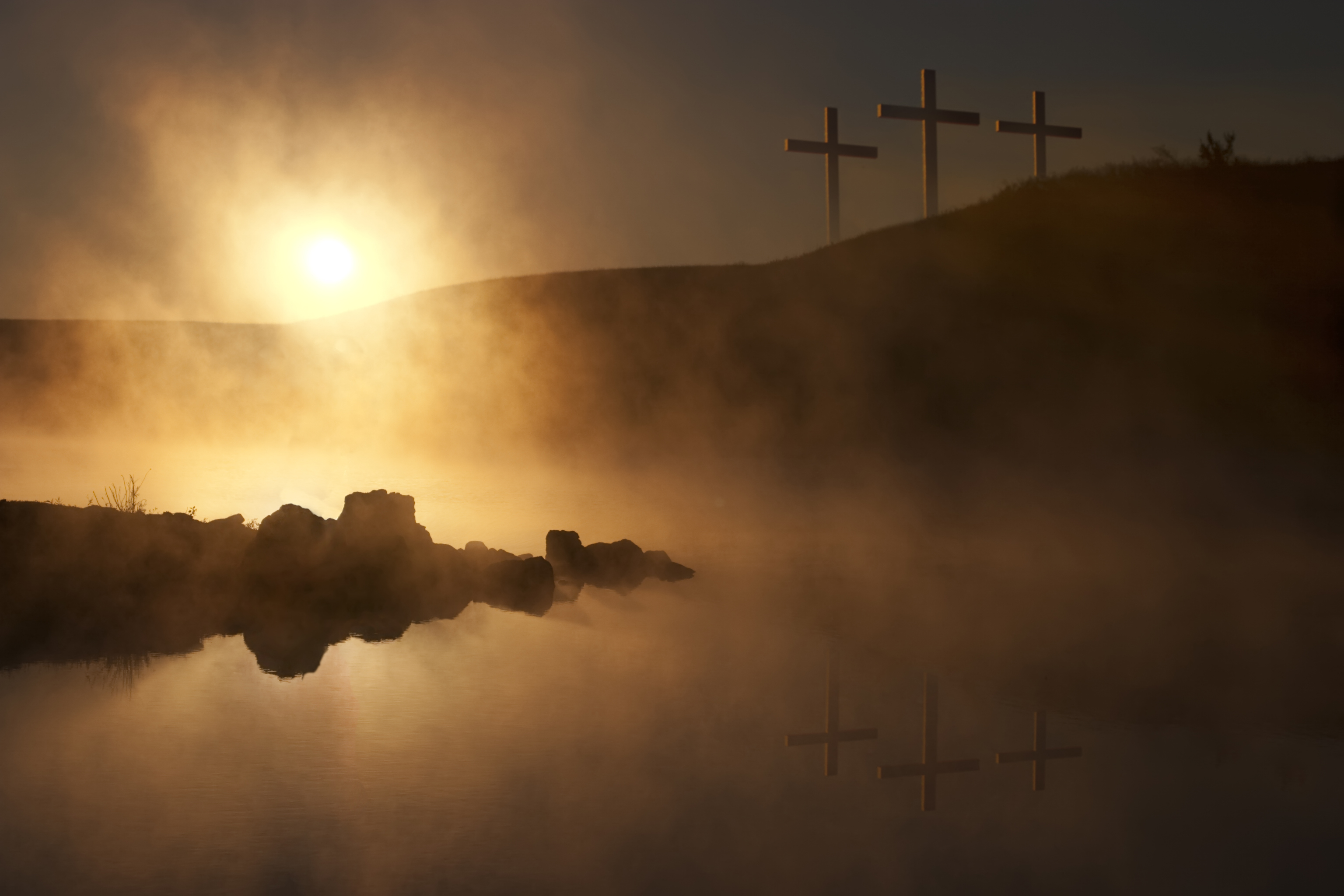 10 good friday quotes to help commemorate the crucifixion and