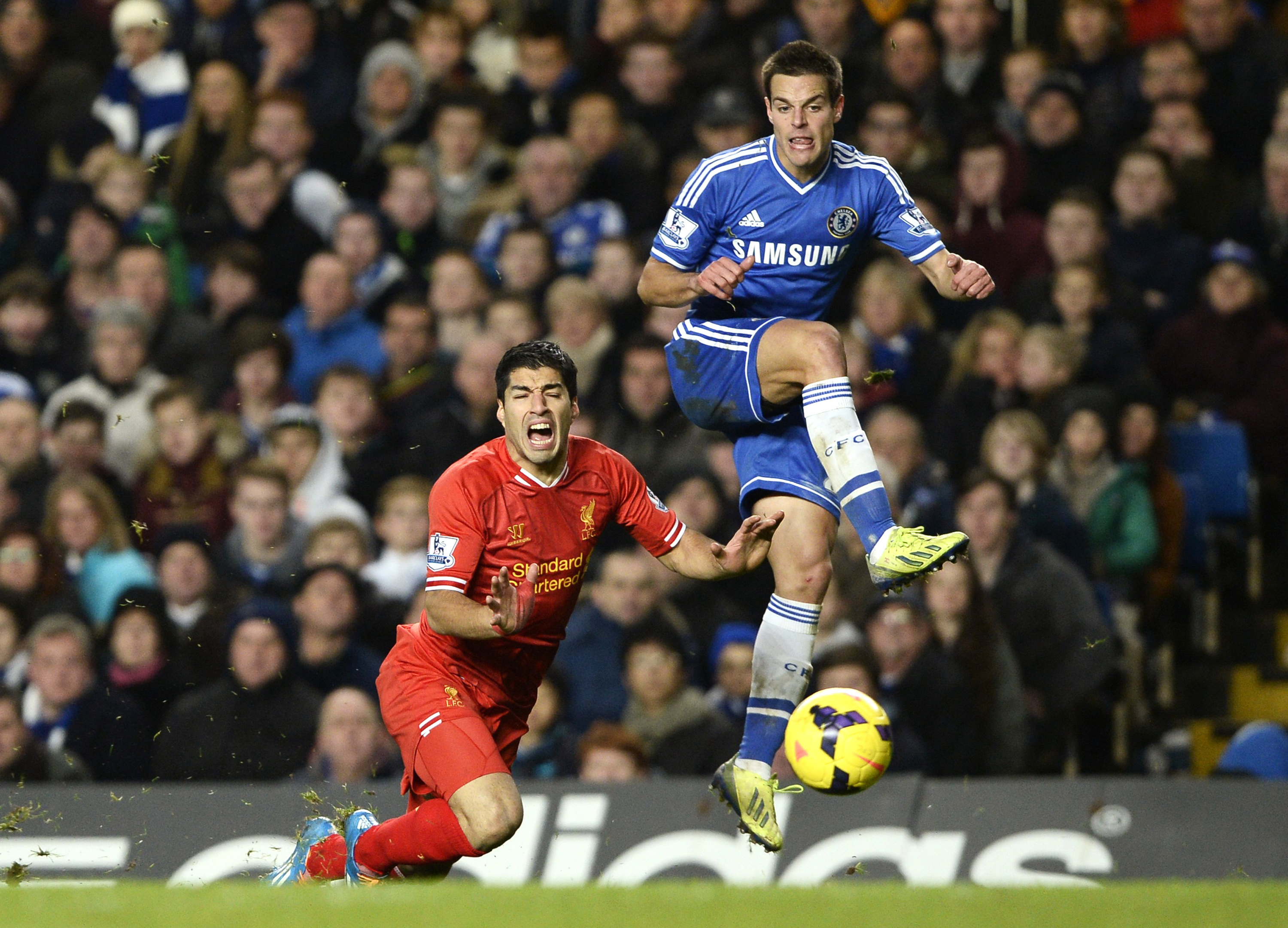 Chelsea Vs Liverpool 2014: Liverpool Vs Chelsea Preview: Date, Time And Viewing Info