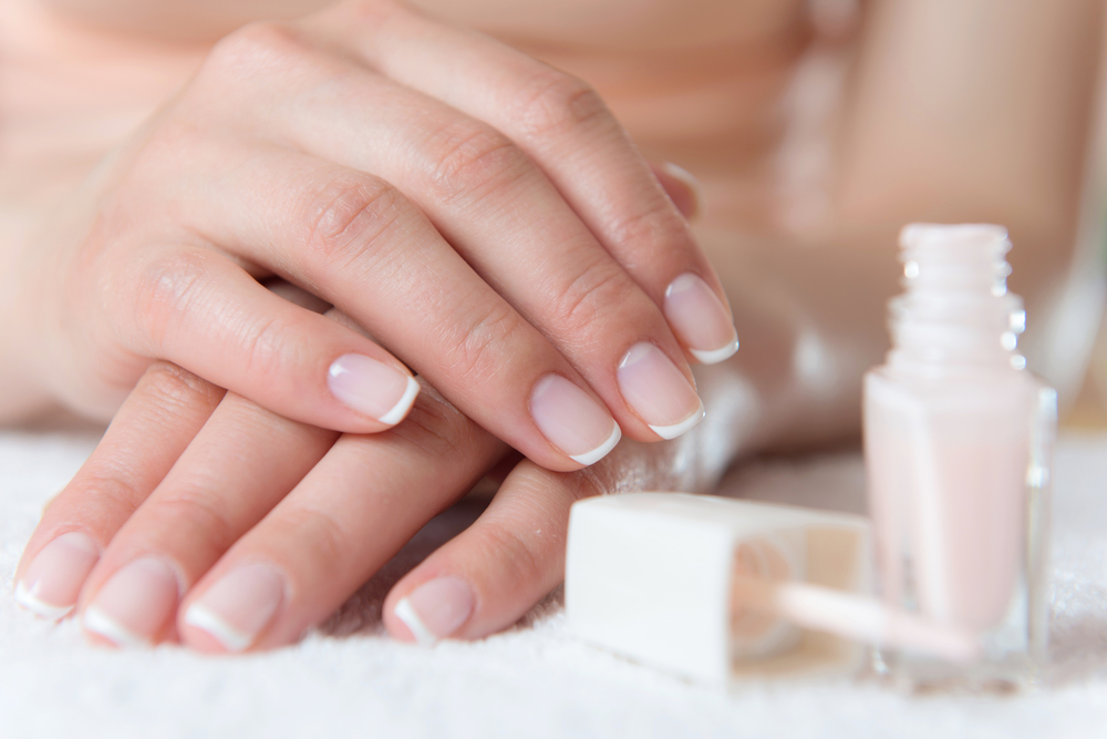 Nail Salons And Skin Cancer: Study Finds Just 24 Visits Can Put You ...