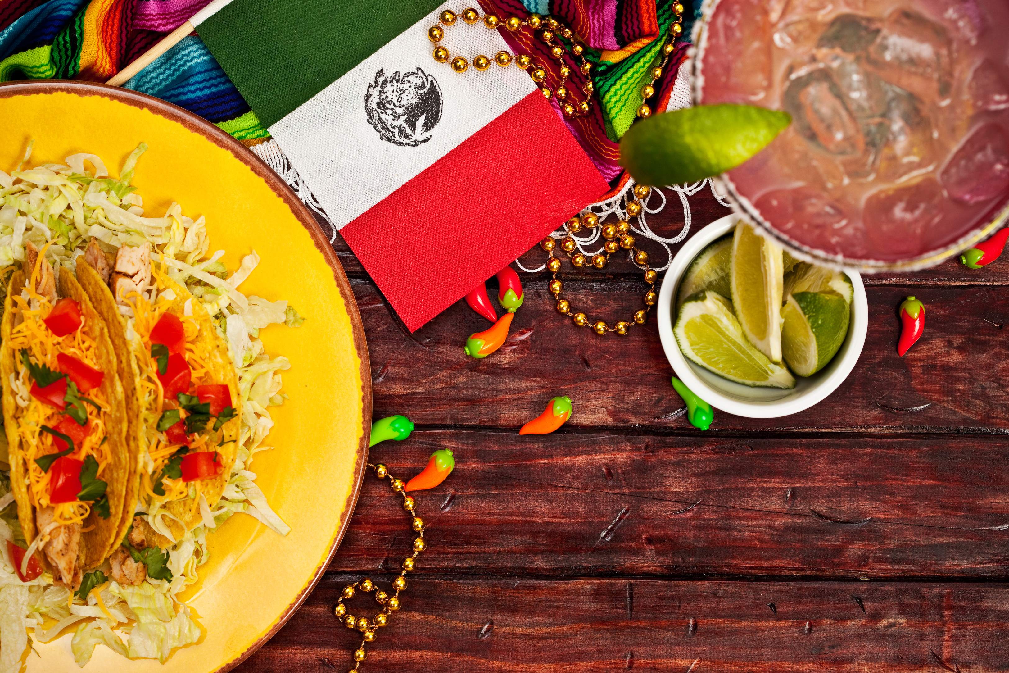 Cinco De Mayo Quotes: 6 Sayings To Celebrate Mexican Holiday