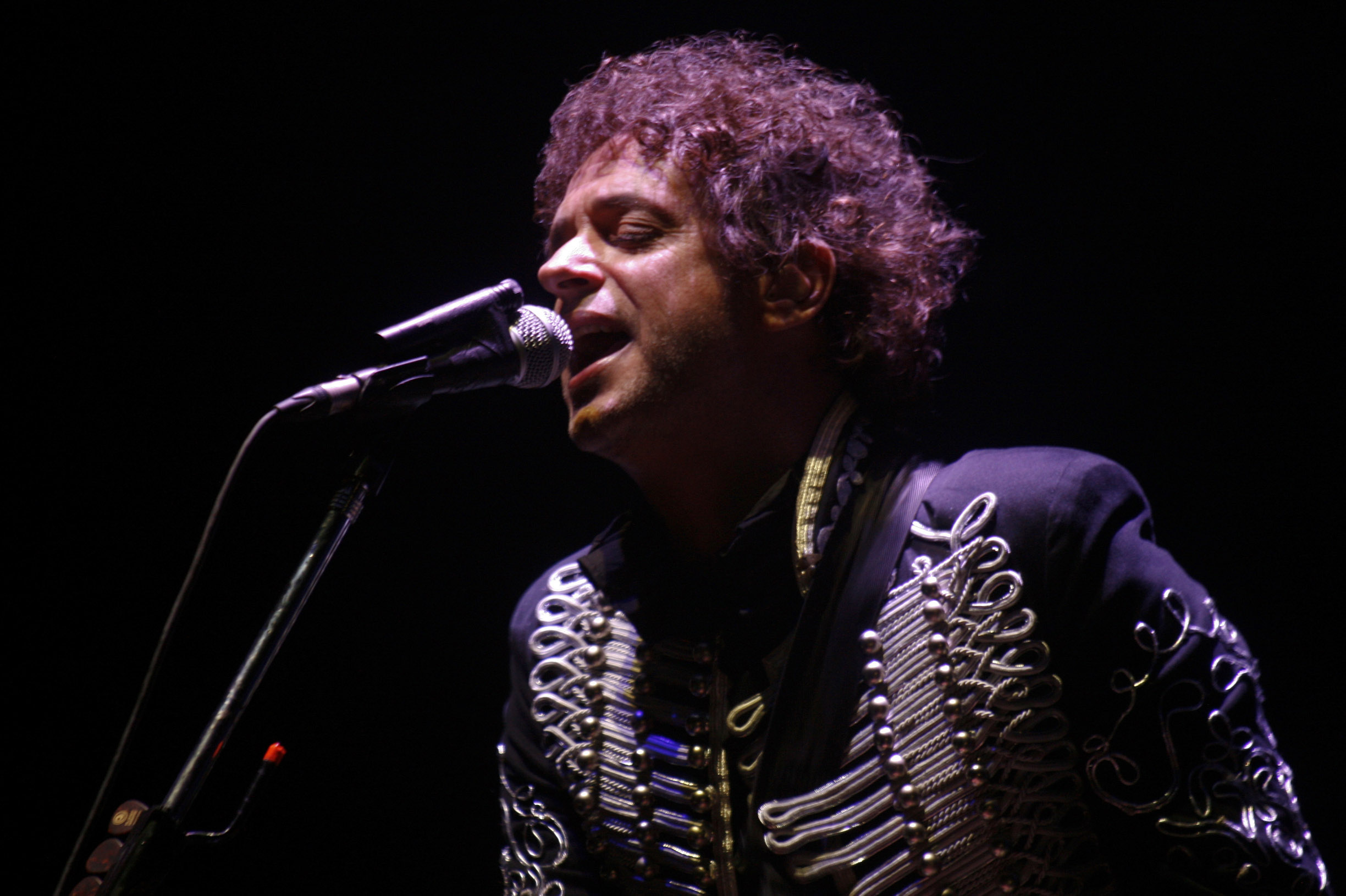 Gustavo Cerati Coma 2014 10 Quotes 20 Songs To Remember