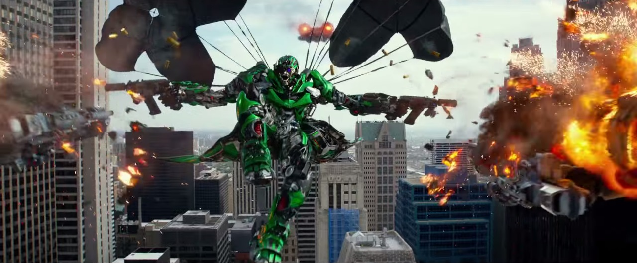 Transformers 4 Trailer For Imax 3d Released Watch