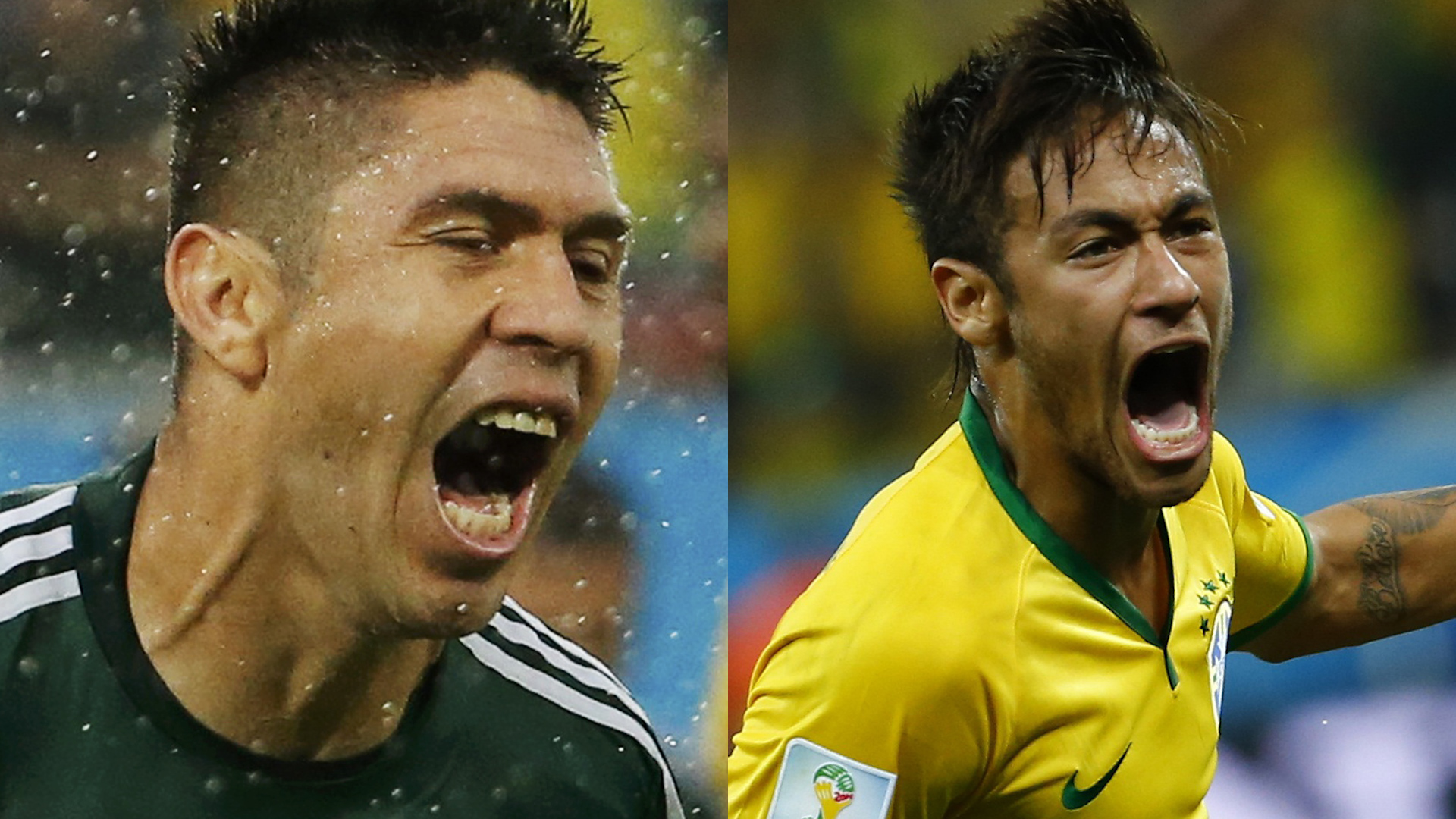 Brazil Vs. Mexico Live Commentary: Get Up-To-The-Minute ...