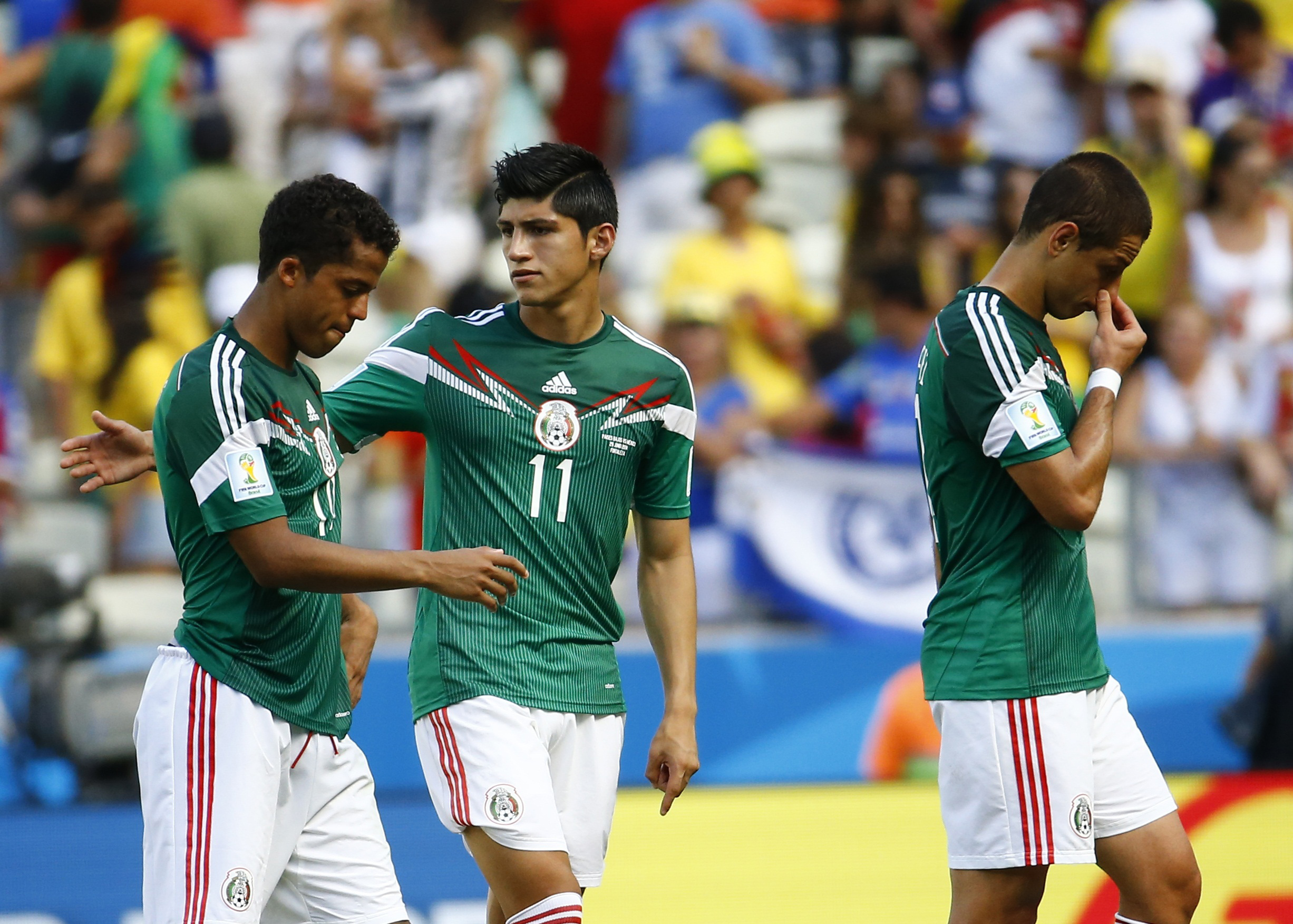 Is El Tri Cursed Mexico S Sad History Of Not Making