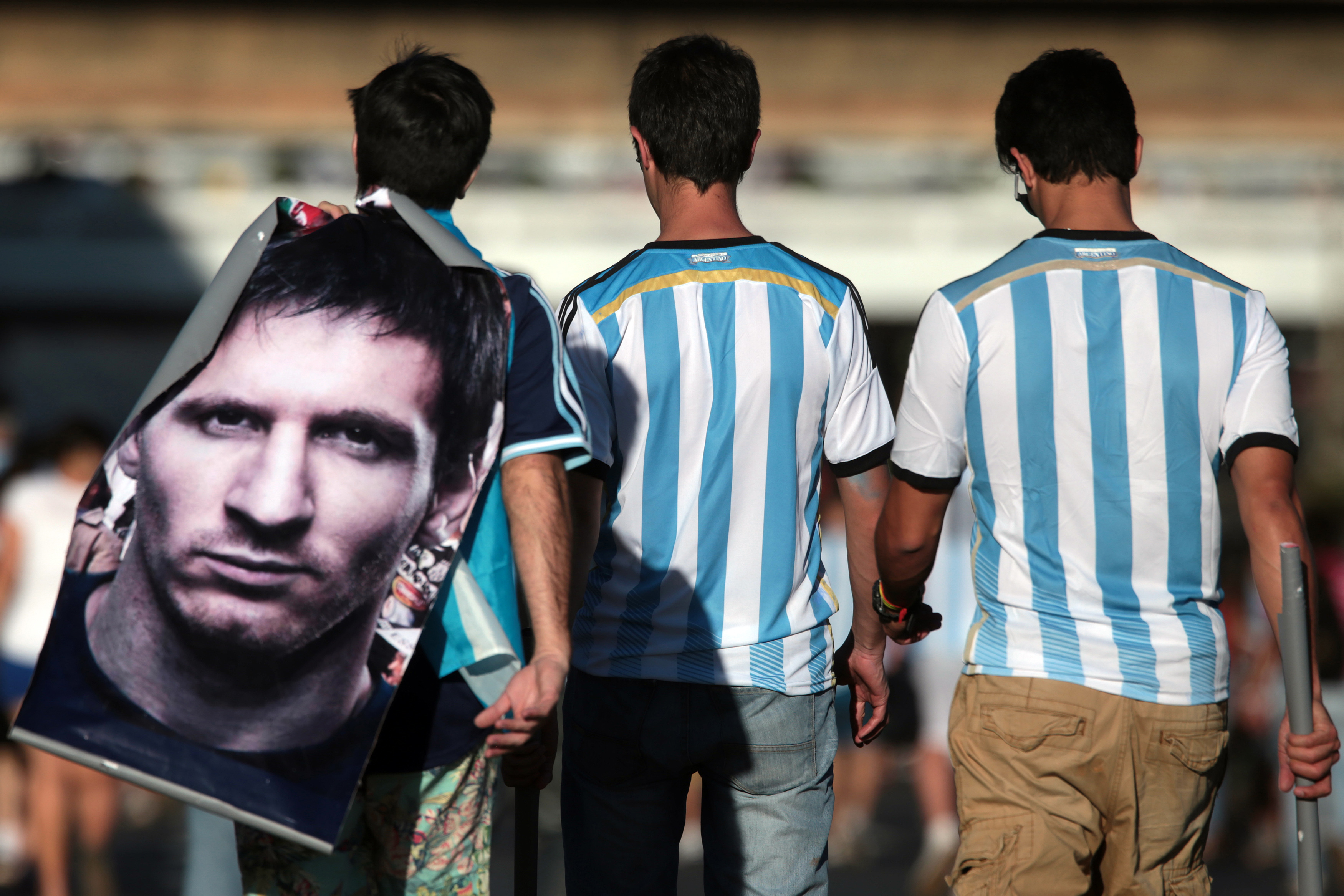 4c922cd49 Netherlands Vs. Argentina Live Blog And Commentary  Get Up-To-The-Minute  Updates
