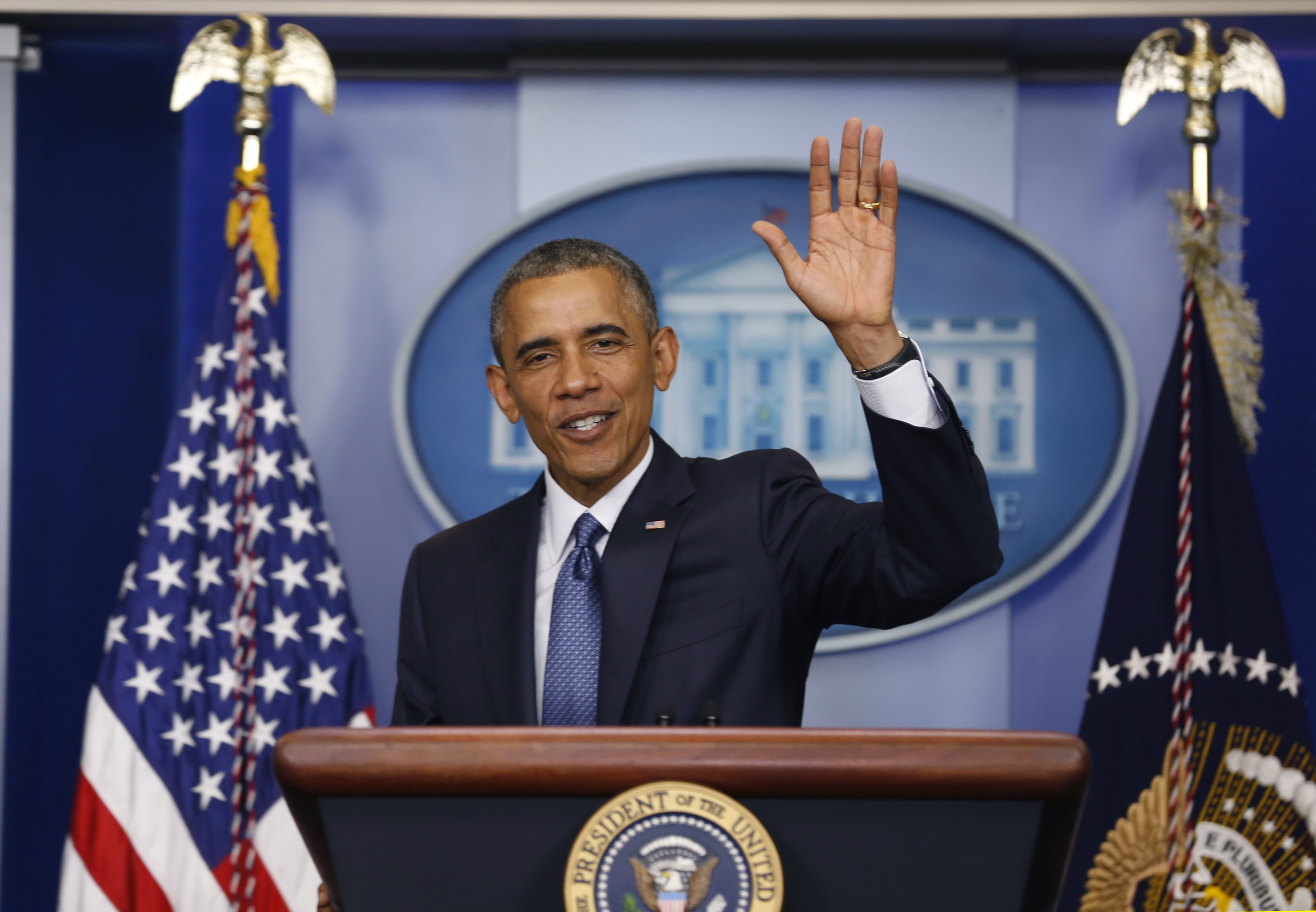 10 Obama Quotes On Immigration Reform To Celebrate His