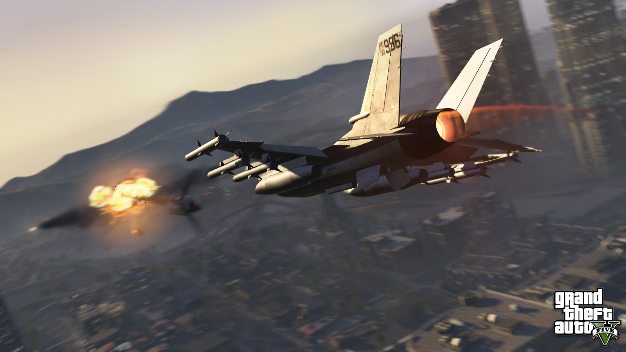 gta 5 heists update news new bombs and weapons hydra