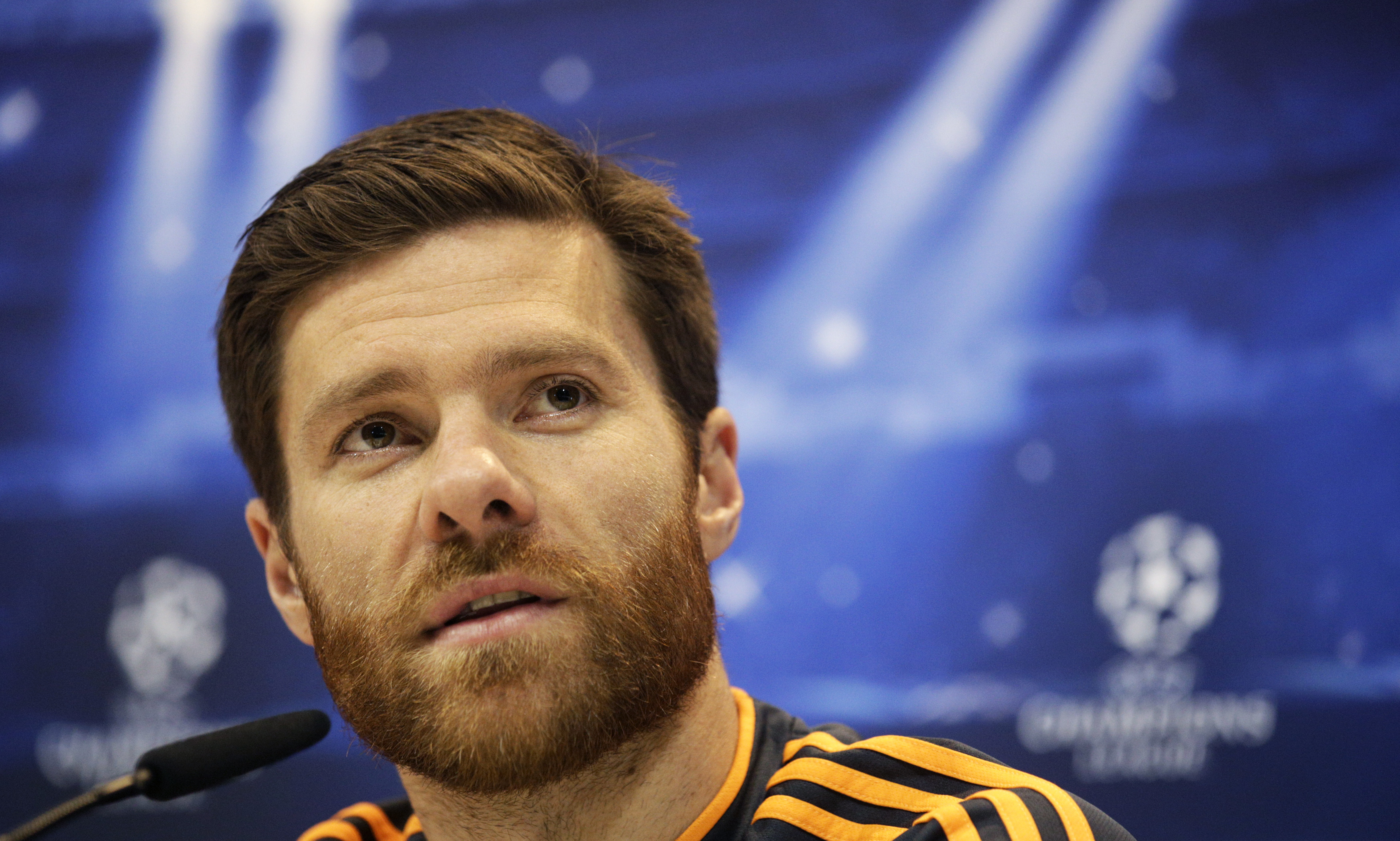 Xabi Alonso Retires And Transfers To Bayern Munich The Same Day