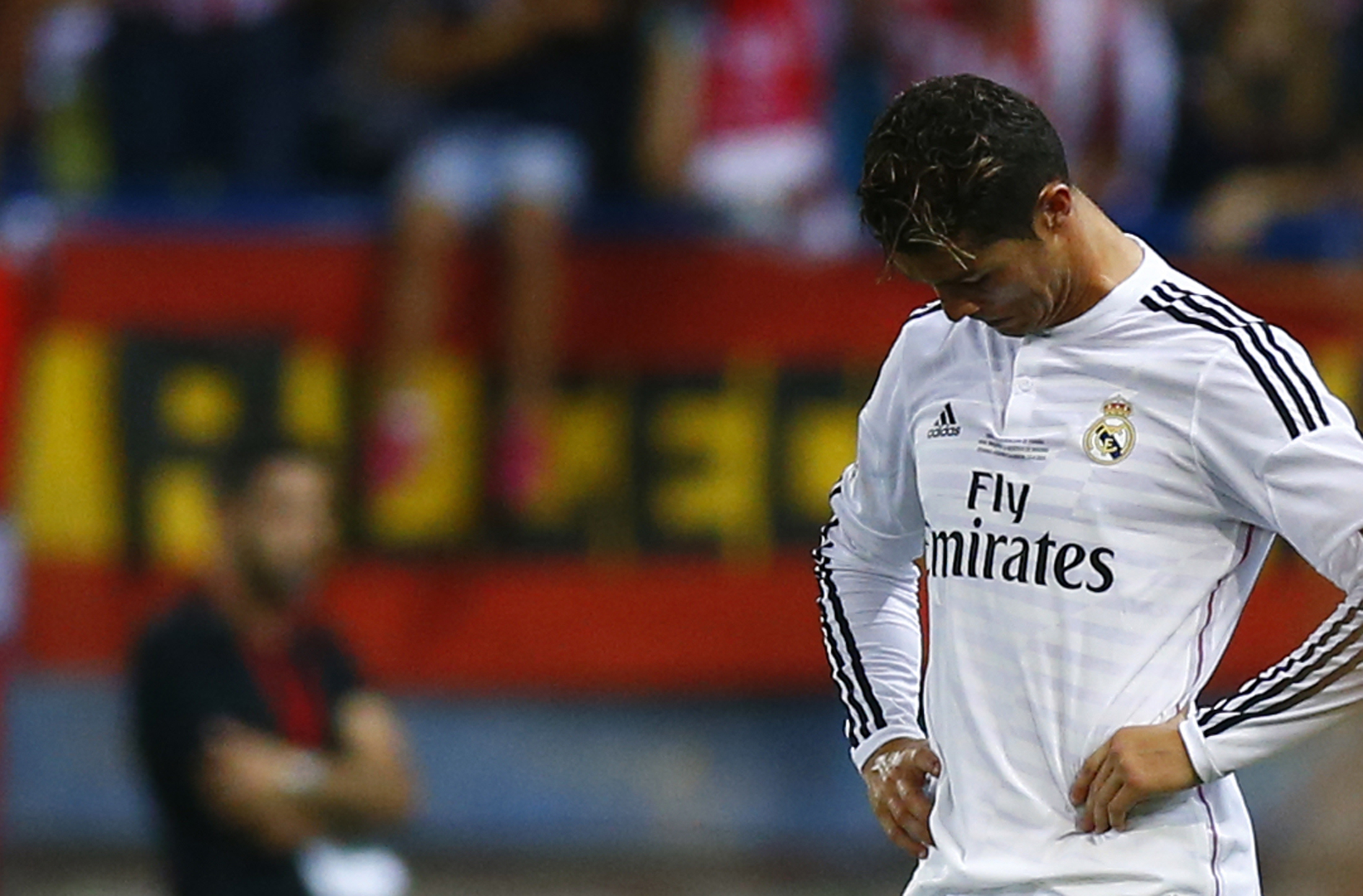 Manchester Transfer Madrid To CR7 Will Move News:  Real