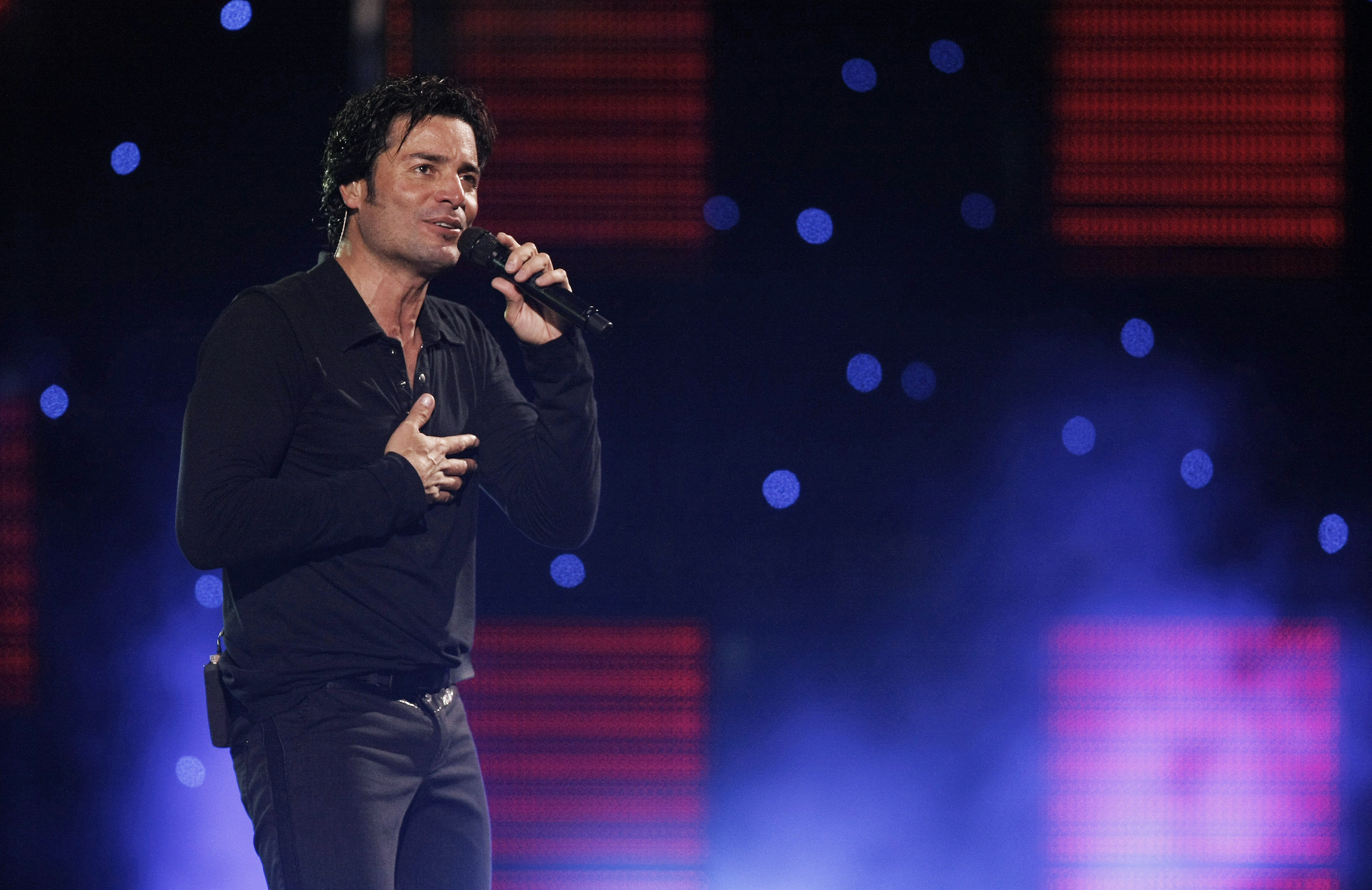 Is Chayanne Dead New Internet Hoax Targets Puerto Rican