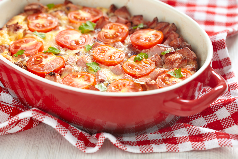 christmas day brunch ideas 5 perfect casserole recipes ideal for a family meal - Christmas Casserole Recipes