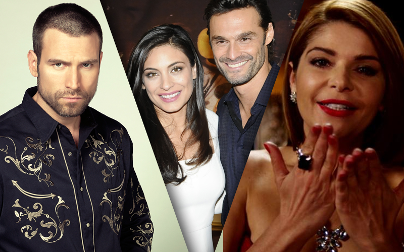 Televisa Telenovelas and Series to Be Released In 2016