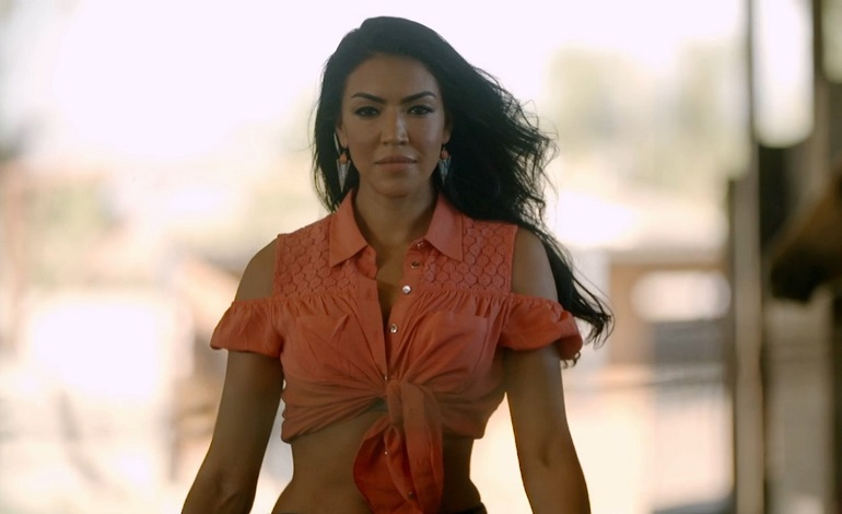 Los Cowboys' Cast: Ivette Saucedo Talks Her About Role In