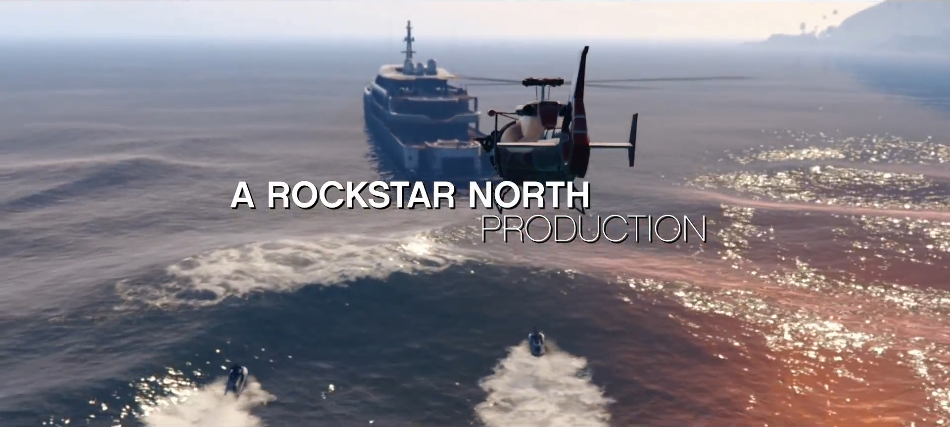 GTA 5' Heists Tips: Explore Aircraft Carrier And Yacht In