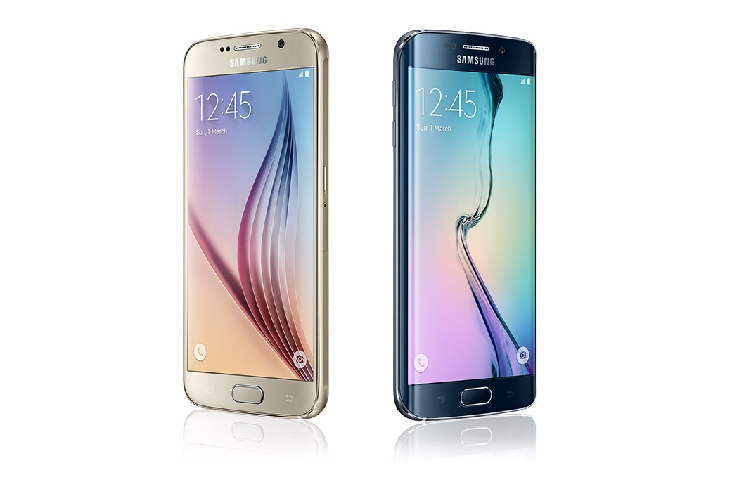 Samsung Galaxy S6, S6 Edge Price And Specs: New Flagship ...