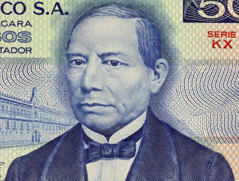 Who Was Benito Juarez And Why Was Mexico's First Indigenous President So Important - benito-juarez