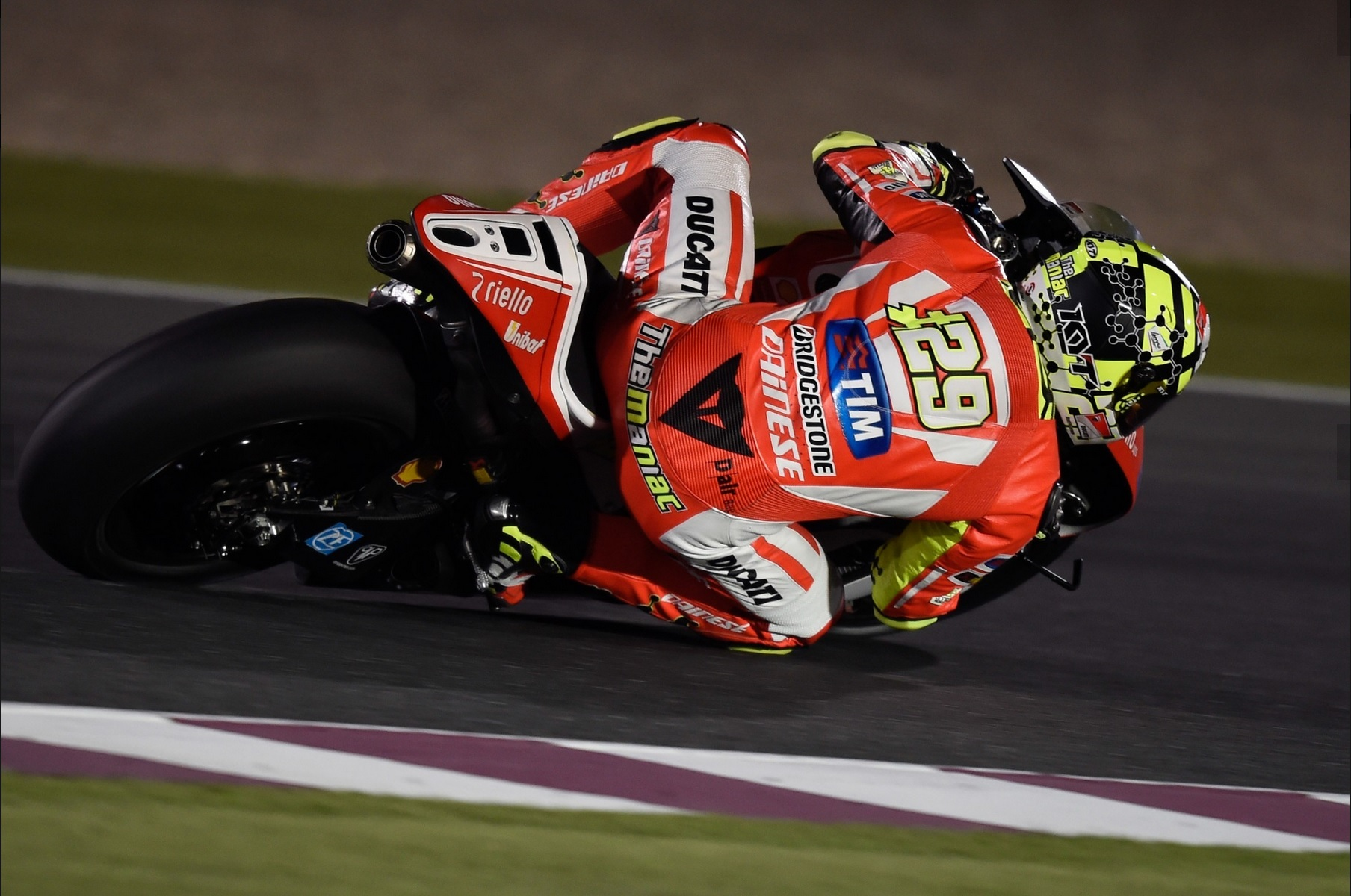 2015 MotoGP Qatar Live Streaming: Watch MotoGP Race Online [PREVIEW]