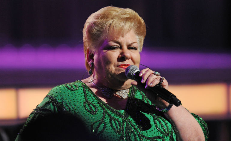 Paquita La Del Barrio Joins Cast Of Telenovela 'Amor De