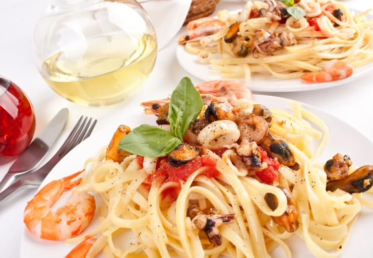 Father S Day Recipes Celebrate Dad With These Amazing Pasta Dishes