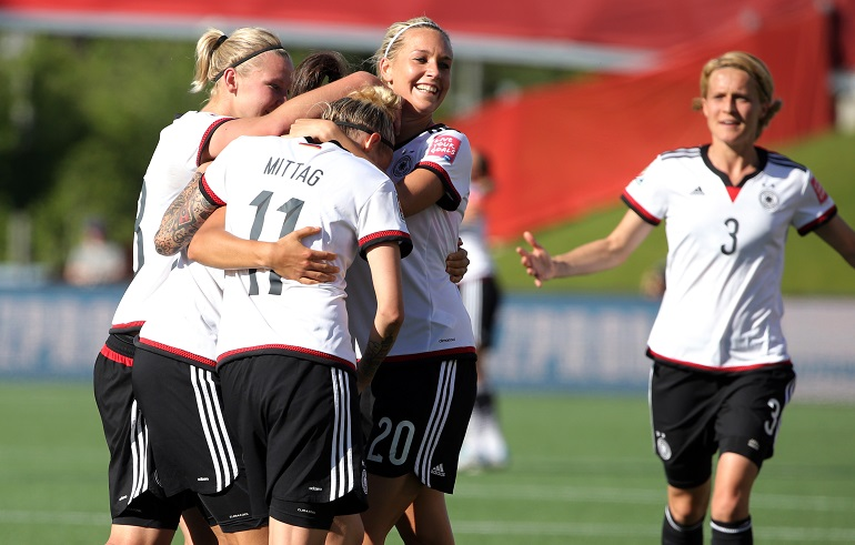 Germany vs france fifa women s world cup quarterfinals live stream