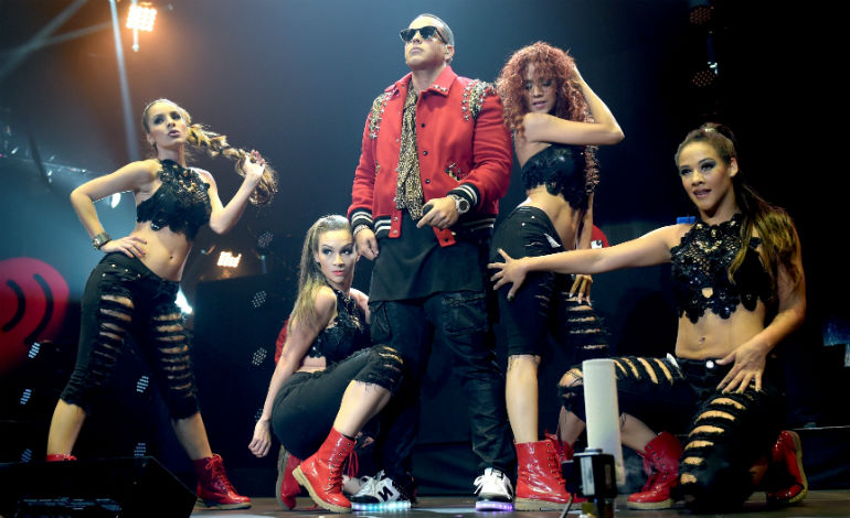 Daddy Yankee New York Concert El Cangri Returns To