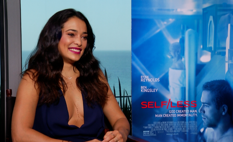 Self Less Movie Natalie Martinez Says It Was A