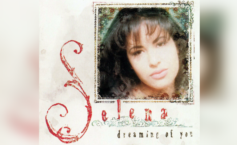 Selena Quintanilla Dreaming Of You 20 Years 7 Fun Facts