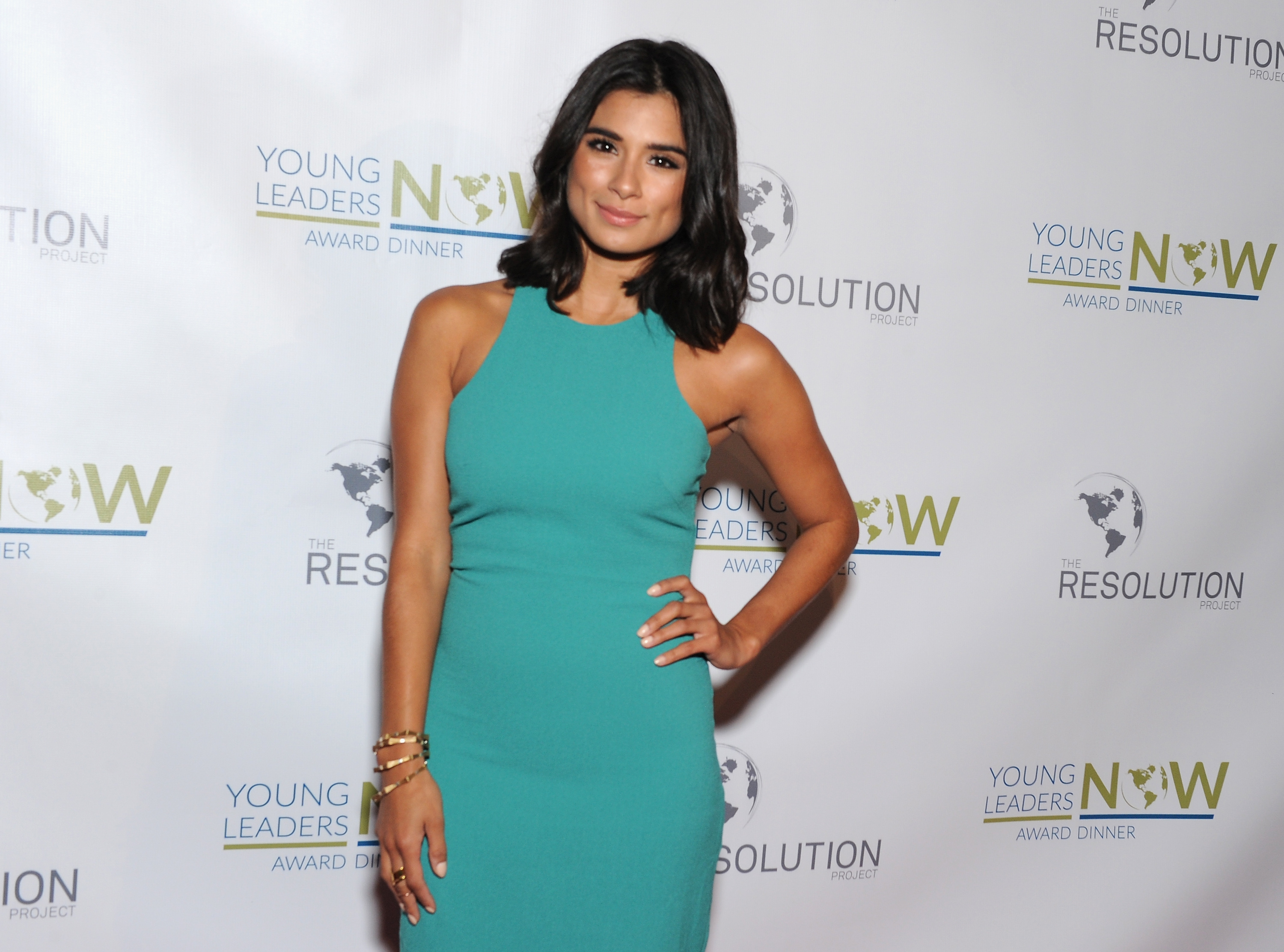 Diane Guerrero Shares Her Beauty Inspiration And Best Kept
