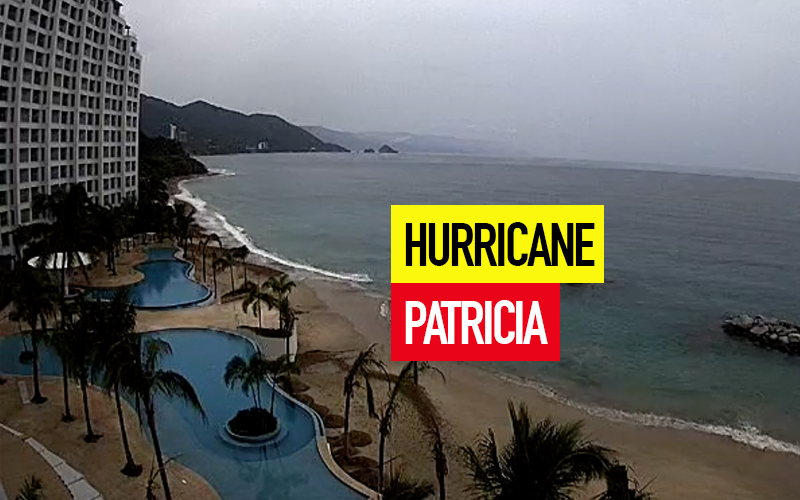 Hurricane Patricia Live Stream Watch As Mother Of All