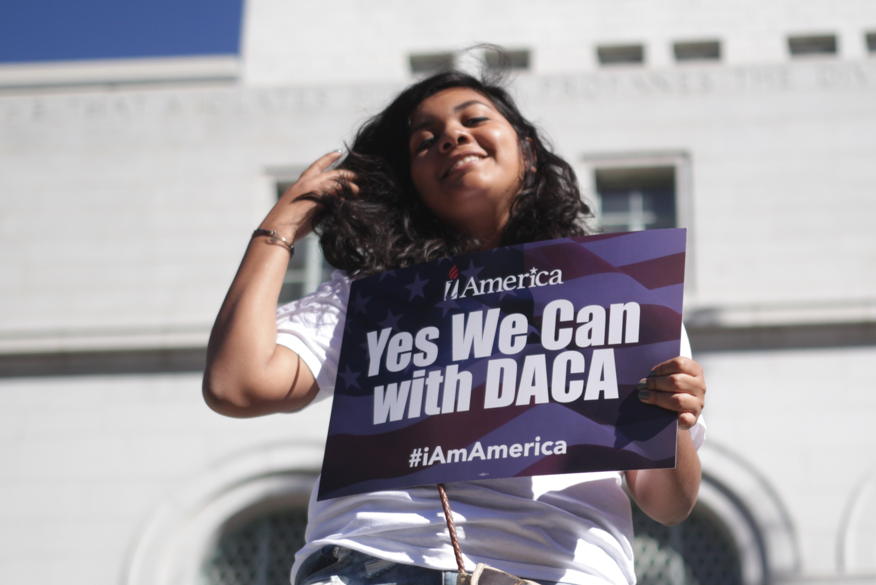 Latina Daughter Of Immigrants Says She'll Vote Against Anti ...
